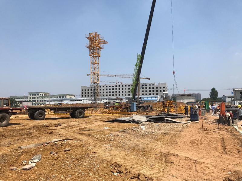 鑫迪木门新扩建厂区将在12月中旬正式投产