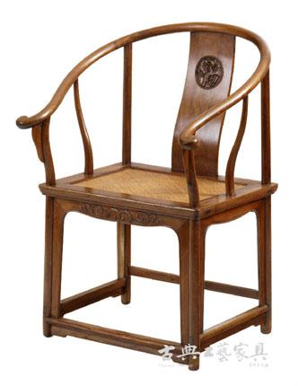 名鼎檀紅木家具:老外與中國古典家具的情緣