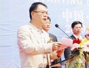 林秀成-福建三安集团有限公司董事长介绍
