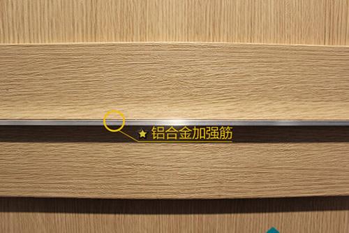 鑫迪木门再次升级 推出木门科技新品隔音系统