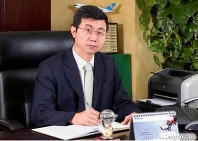 黄辉-珠海格力电器股份有限公司副总裁介绍