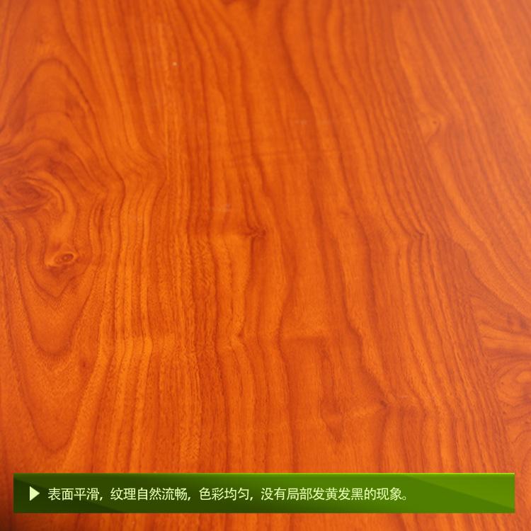 福庆生态板黄金梨木新产品上市
