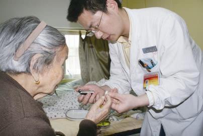 太平洋人寿保险研发首款老年人专属防癌保险