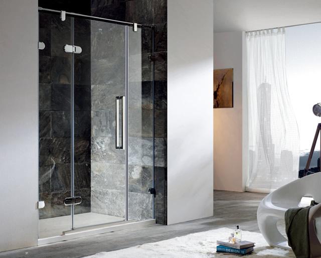 浪鲸卫浴淋浴房就是如此不一样