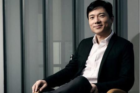 李彦宏-北京百度网讯科技有限公司董事长