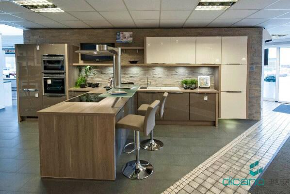 迪凯诺厨柜:厨柜加盟选品牌三大注意事项