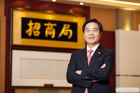 李建红-招商银行股份有限公司董事长介绍