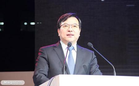 秦青林-上海物资贸易股份有限公司董事长介绍