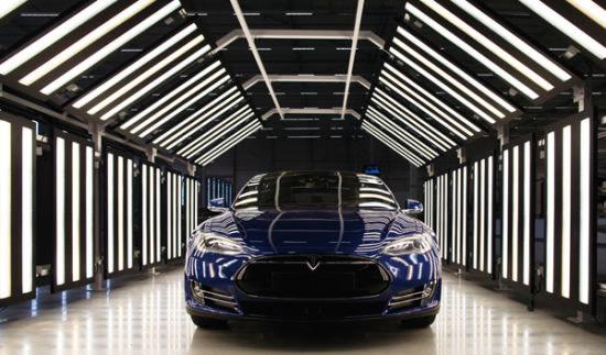 特斯拉在华逆势扩张 借新能源汽车东风布局全国网络