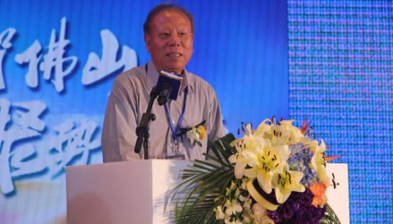 浪鲸卫浴承办中国建筑装饰协会厨卫工程委员会年会