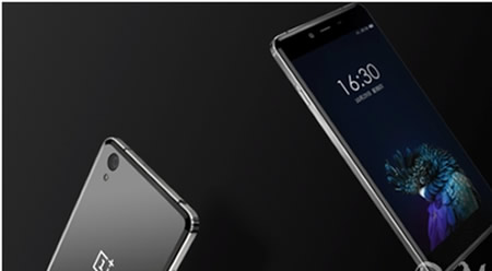 苏宁与一加手机X达成合作 启动线下店面体验活动