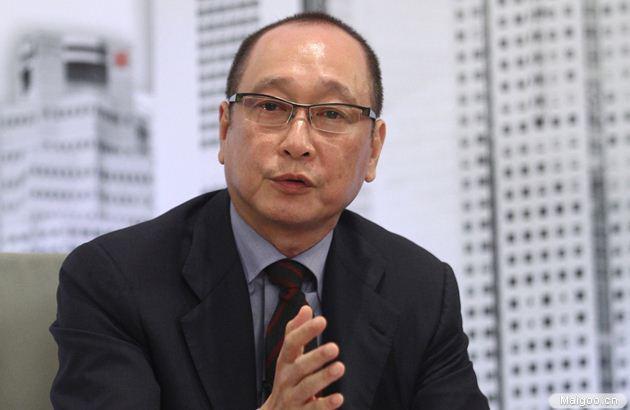 黄一宗-大华银行(中国)有限公司董事长介绍
