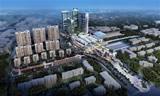 新鸿基地产与上实城开联手构建上海铁路上盖综合物业TODTOWN天荟