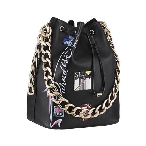 迪奥推出2016早春系列全新Dior Bubble包包