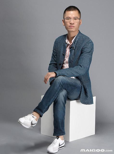 吕义雄-上海上美化妆品有限公司创始人兼CEO介绍