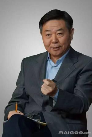 趙雙連-中糧集團有限公司董事長介紹