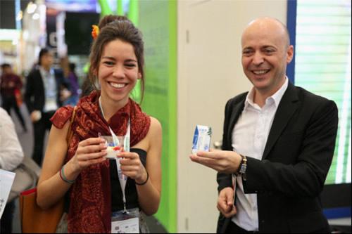 腾讯分分彩后二组选复式杀号技巧,安慕希酸奶荣获SIAL食品创新奖
