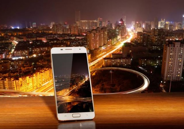 海信A1手机国内正式上市发布
