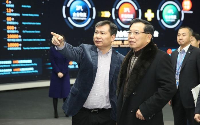 苏宁携手TCL 计划实现全年线上增速160%