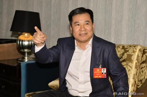 苏宁董事长张近东:大数据时代需要供给侧改革