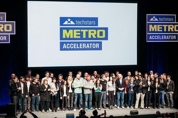 麥德龍正式啟動第二輪Techstars-麥德龍企業加速器項目