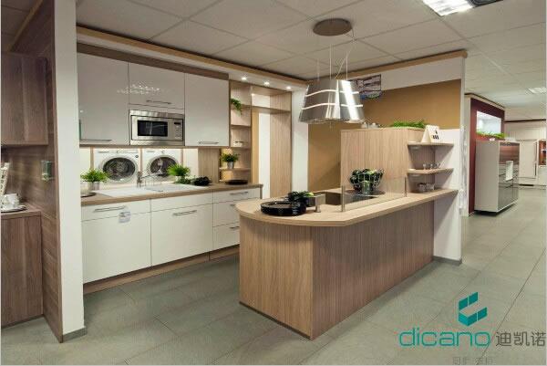 迪凯诺厨柜:整体厨柜加盟什么品牌好