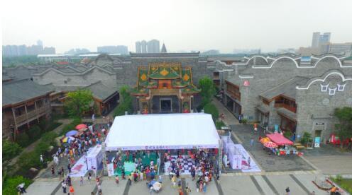 雀友携手腾讯 打造欢乐麻将武汉文化之旅