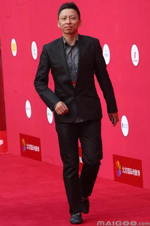 張朝陽-北京搜狐互聯網信息服務有限公司董事局主席