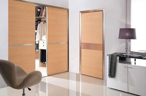 铝木精造 新标铝木门完美凸显铝木美学