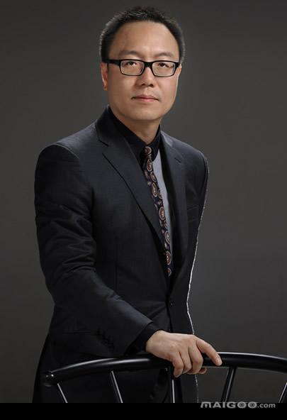 萧泓-完美世界(北京)网络技术有限公司CEO介绍