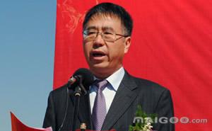 周龙山-华润水泥控股有限公司董事长介绍