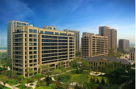 固力锁具入驻第13届全国运动会融创绿城天津全运村项目