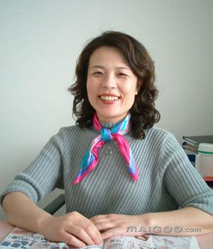 李春娅-北京《瑞丽》杂志社常务副社长介绍