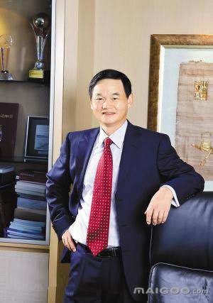 刘平春-中国保利集团公司外部董事介绍