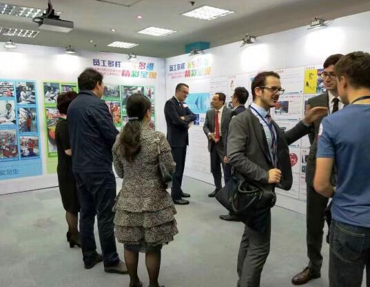 家乐福欢庆国际员工多样化日并举办摄影展览