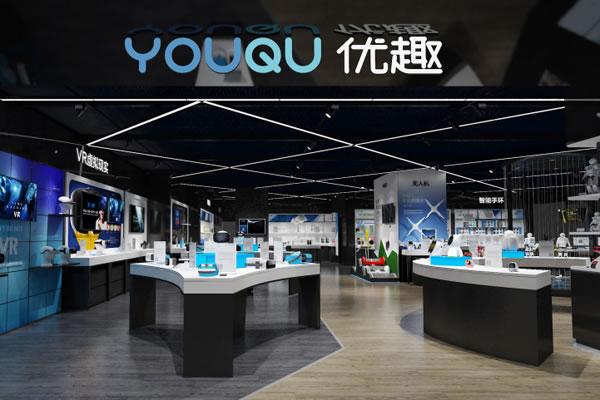 网罗全球新潮智能产品 苏宁推YOUQU优趣独立品牌