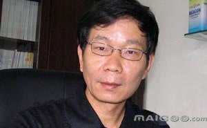 王培明-天津灯塔涂料有限公司总经理介绍