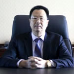 過林華-浙江奧田電器股份有限公司董事長介紹
