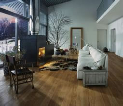 首届世界木地板大会将召开 安心地板将参加此次大会