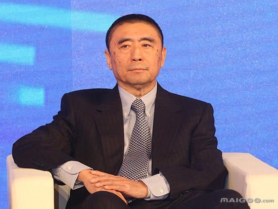 徐念沙-中国保利集团公司董事长介绍