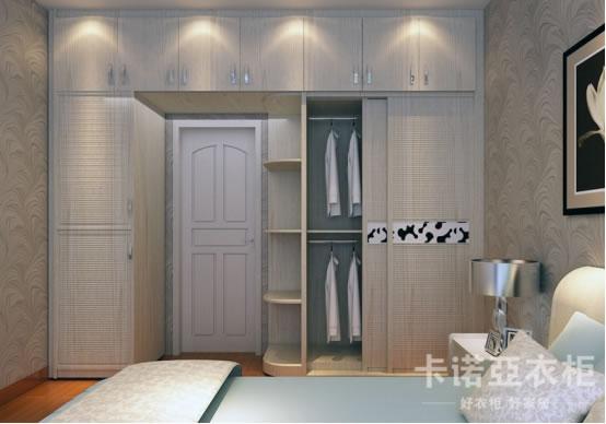 卡诺亚整体衣柜:定制衣柜保养必看的5个要点