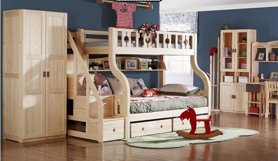 """多喜爱儿童家具2016年双11拿下""""儿童家具品类""""冠军,24个小时超亿元"""