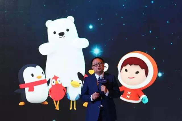 美的与腾讯QQ达成战略合作 基于IP和物联云推出10款智能家电
