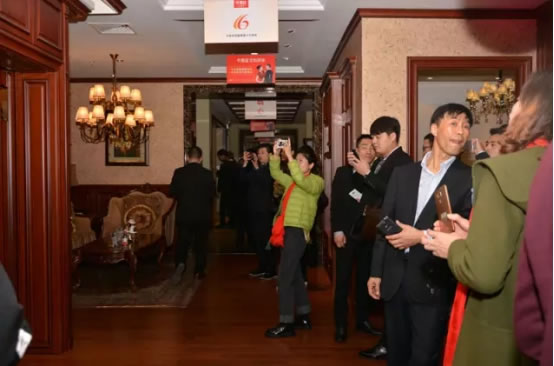 卡诺亚亮相广州定制家居展 开幕首日惊艳全场