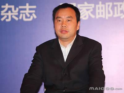 聂腾云-上海韵达货运有限公司董事长介绍