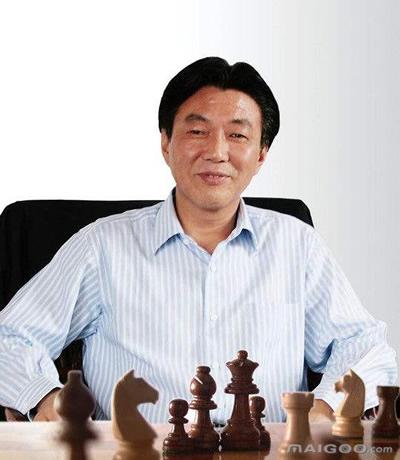宣碧華-常州東風農機集團有限公司董事長介紹
