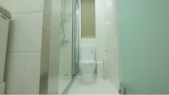 浪鲸卫浴:秘密大改造第八期|华丽变身,现代风格的卫浴间是这样的