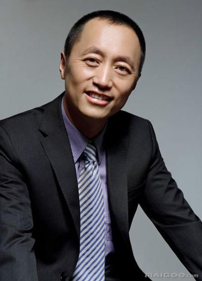 郁亮-万科企业股份有限公司董事长介绍