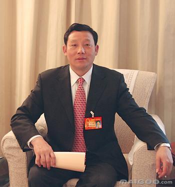 文会国-武汉长飞光纤光缆有限公司董事长介绍