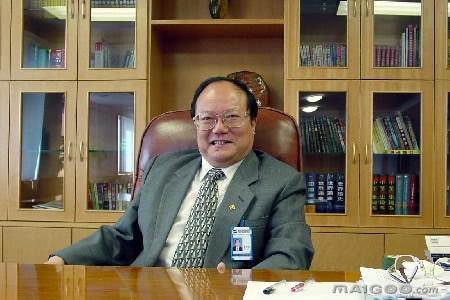 彭伟民-时代集团董事长介绍